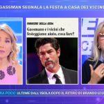 """Pomeriggio 5, Rita Dalla Chiesa sul tweet di Gassmann: """"Mi fa schifo"""""""
