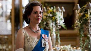 Foto The Crown