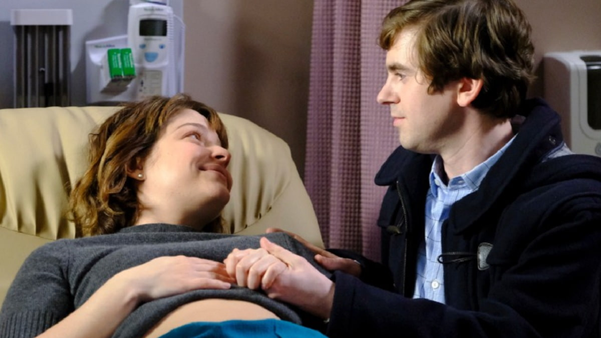Foto The Good Doctor 4 - Shaun e Lea