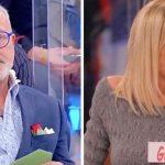 """Aldo Farella critica Gemma Galgani: """"Mi ha fatto sentire mortificato"""",  l'attacco"""