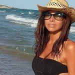 Emanuela Tittocchia: età, anoressia, storia con Fabio Testi, Isola dei famosi