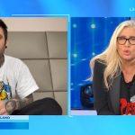 """Mara Venier, problemi con Fedez a Domenica In: """"Mi fai venire un infarto"""""""