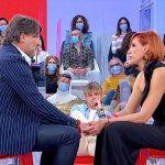 """Gossip Uomini e Donne, Luisa sposa Salvio: """"Ci siamo sorretti a vicenda"""""""
