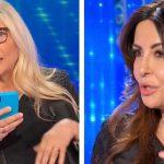"""Mara Venier: """"Combinato un macello"""". Cos'è successo con Sabrina Ferilli"""