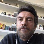 """La compagnia del cigno, Alessio Boni confessa: """"Marioni non è cattivo"""""""