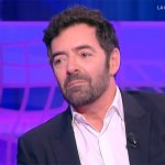"""Da noi a ruota libera, Alberto Matano sfiora le lacrime: """"Mi emoziono"""""""