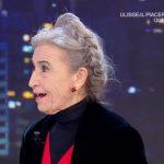 """Barbara Alberti pungente a La vita in diretta: """"Corna tutti i giorni…"""""""
