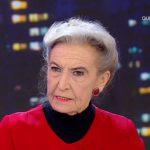 """Barbara Alberti polemica sui virologi: """"Queste grandi star…"""""""