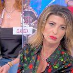 """Uomini e Donne, Angela Paone contro Luca Cenerelli: """"Mi ha delusa"""""""