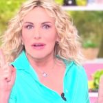"""Antonella Clerici racconta: """"Non sapete quanto tempo ci è voluto per…"""""""