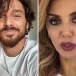 """Andrea Cerioli, fidanzata replica a Daniela Martani: """"Ce l'hai una vita?"""""""