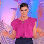"""Bianca Guaccero dopo Detto Fatto torna in tv, l'annuncio: """"Si parte!"""""""
