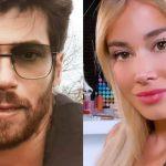 Can Yaman e Diletta Leotta sono in crisi? L'attore sparisce dai social