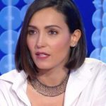 """Caterina Balivo torna a parlare del dramma dell'aborto: """"Non fate come me"""""""