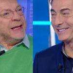 """Italia Si, Mauro Coruzzi fa una gaffe sulla d'Urso: """"Col cuore… scusate!"""""""