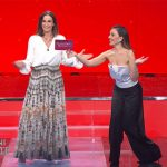 """Canzone Segreta, Cristina Parodi spiazzata da Serena Rossi: """"Stai scherzando"""""""