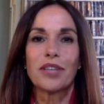 """La vita in diretta, Cristina Parodi racconta: """"Una solitudine estrema…"""""""