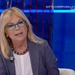 """Italia Si, emozione per Rita Dalla Chiesa che racconta: """"Se stanotte…"""""""