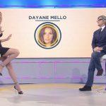 Dayane Mello e Mario Balotelli si sono fidanzati? Parla Roberto Alessi