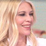 """Eleonora Daniele riceve i complimenti da una collega: """"Sei un esempio"""""""