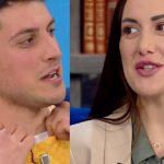 """Emanuel Caserio rivela: """"Voglio fare colpo su Jessica Morlacchi"""""""