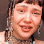 """Enula rompe il silenzio dopo Amici: """"Ho tantissime cose da dire ancora"""""""