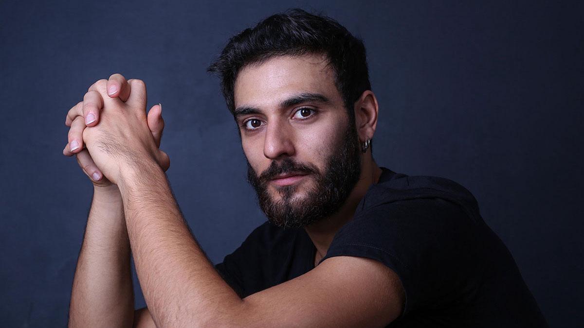foto Eugenio mastrandrea