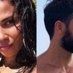 """Isola, Francesca Lodo chiarisce con Gilles Rocca: """"Non provo rancore"""""""