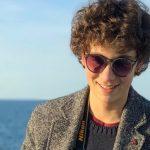 Francesco Tozzi (Rosario, La compagnia del cigno): età, altezza instagram