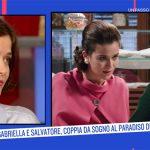 """Il paradiso delle signore, Gabriella svela: """"Confusa tra Salvatore e Cosimo"""""""
