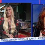 """Patrizia De Blanck, confessione scioccante: """"Preparo Giada alla mia morte"""""""