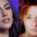 """Giulia Salemi contro Valentina Persia: """"La sua aggressivitá é tollerata?"""""""