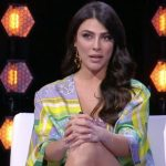 """Giulia Salemi polemica con Ilary Blasi: """"Perché non hanno punito te?"""""""