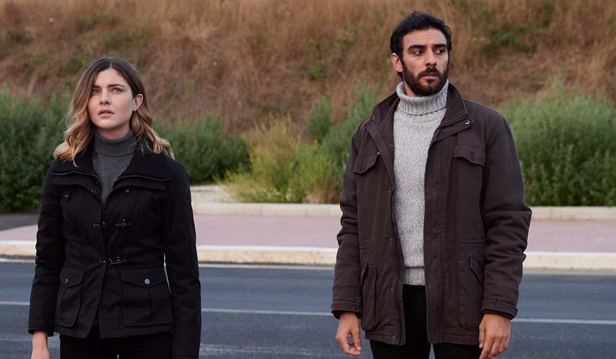 Foto La fuggitiva Arianna e Marcello