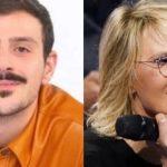 """Amici, Leonardo Lamacchia su Maria De Filippi: """"Mi ha aiutato tanto"""""""