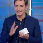"""Marco Liorni annuncia una grande novità a Italia Si: """"Importantissimo"""""""