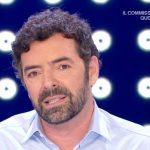 """Alberto Matano a La vita in diretta, collega sottolinea: """"Stagione d'oro"""""""