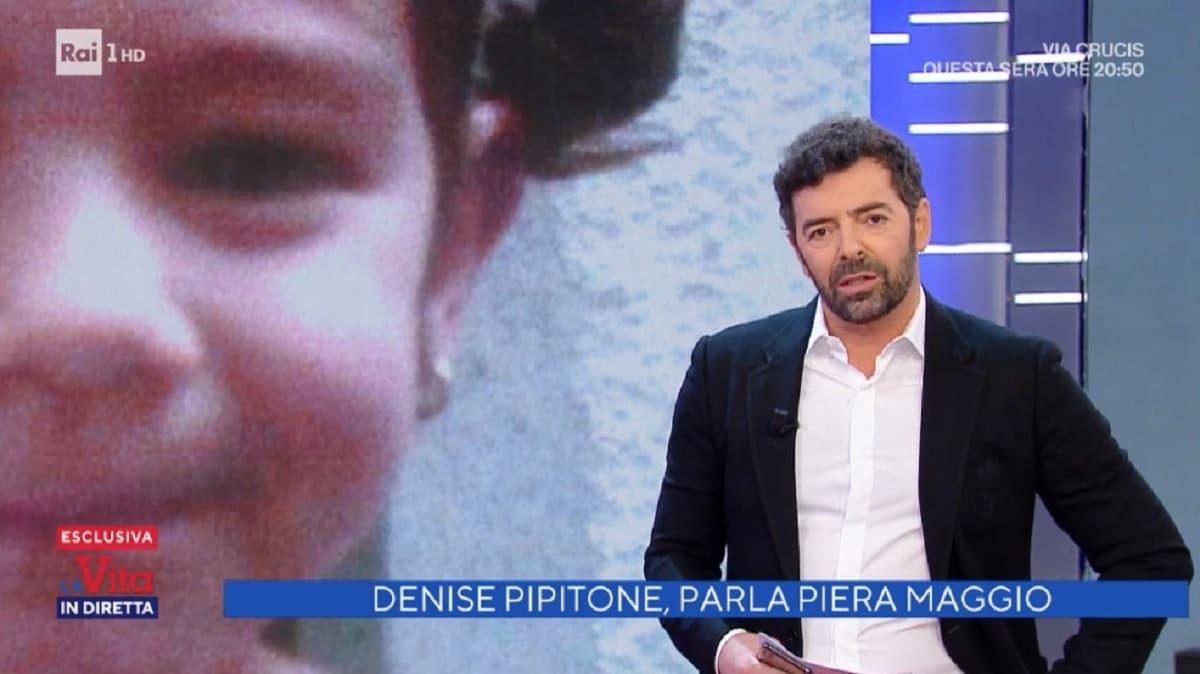 foto Matano Denise Pipitone