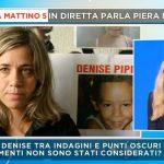 """Mattino 5, Piera Maggio interviene da Federica Panicucci: """"Tante anomalie"""""""