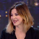 """Alba Parietti stuzzica Alberto Matano: """"Non ce ne fregava niente?"""""""