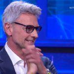 "Roberto Farnesi, finale amaro a Soliti Ignoti. Amadeus: ""Mi dispiace"""
