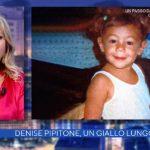 "Denise Pipitone, Monica Setta spiega: ""Vicenda di ambiguità assoluta"""
