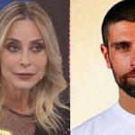 "Stefania Orlando punge Gilles Rocca all'Isola: ""Leader? Ci crede solo lui"""