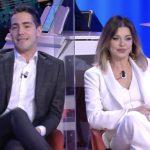 """Maurizio Costanzo Show, Tommaso Zorzi su Alba Parietti: """"Siamo pettegole"""""""