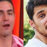 """Tommaso Zorzi si ricrede su Andrea Cerioli: """"Ha dimostrato carattere"""""""