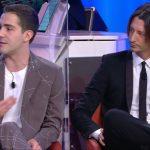 """Tommaso Zorzi su Francesco Oppini al Costanzo Show: """"Abbiamo un'intimità"""""""