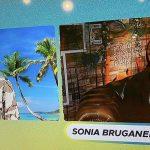 """Il Punto Z, Sonia Bruganelli: """"Barbara d'Urso? Nessuna guerra personale"""""""