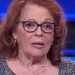 Valeria Fabrizi vita privata: età, malattia, marito, figlia, Che Dio ci aiuti