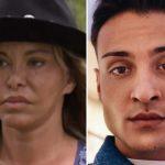 """L'Isola dei Famosi, Vera Gemma si confronta con Awed: """"Voglio delle scuse"""""""