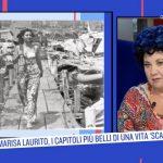 """Oggi è un altro giorno, Marisa Laurito racconta: """"I miei non volevano"""""""